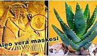Dillere Destan Güzelliğiyle Kralları Kendisine Aşık Eden Kleopatra'nın 13 Doğal İksiri