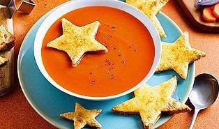 Afiyetle Yediğimiz Hangi Çorbasın?