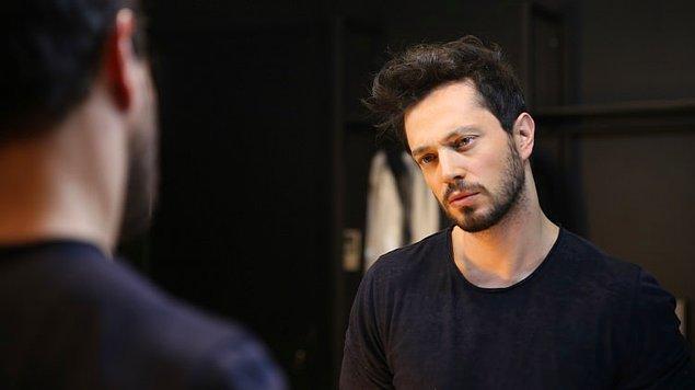 """""""Tek eşlilikten sıkıldım."""" diyen Murat Boz."""