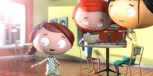 Bir Çocuğun Hayali Arkadaşını Anlatan Bol Ödüllü Kısa Animasyon: Otto