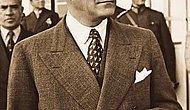 Mustafa Kemal Atatürk'ün Mücadeleye Dair İlham Veren Sözleri