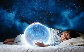 Gördüğün Rüyalar Hayatında Neyi Değiştirmen Gerektiğini Söylüyor?