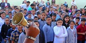 Teneffüs Değil, Uyarı Zili Çalıyor! Türkiye Eğitime Katılımda ve Eşitsizlikte OECD Sonuncusu