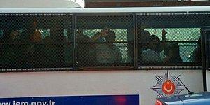 AFP Muhabiri Bülent Kılıç da Gözaltında: Havalimanı İşçilerine Destek Protestosunda Onlarca Gözaltı