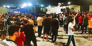 3. Havalimanı İşçilerinin Eylemine 'Sudan Sebeplerden' Diyen Altaylı'ya Tepki: 'Kalemin Kırılsın'