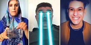 TikTok Uygulaması Kullanarak Çektikleri Videolarla Onların Adına Utanmamıza Neden Olan 16 Kişi