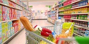 Market Alışverişine Vaktin Yoksa İhtiyacın Olan Her Şey Burada!