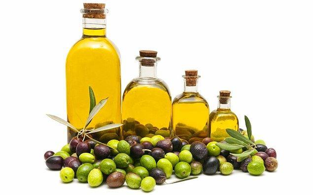Ayçiçek yağı, mısır özü yağı, kanola yağı yasak. Tereyağı, zeytinyağı ve diğer hayvansal ve bitkisel yağlar tercih edilmeli.