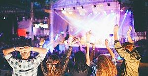 Yaz Bitti Konserler Bitmedi! fizy İstanbul Müzik Haftası'nda Asla Kaçırmamanız Gereken 13 Konser