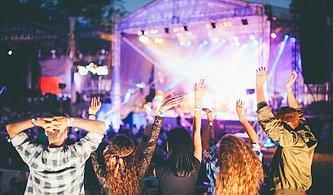 Yaz Bitti Konserler Bitmedi! fizy İstanbul Müzik Haftası'nda Asla Kaçırmamanız Gereken 12 Konser