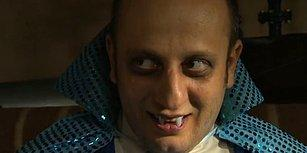 Vampir Olsan Kimin Kanını Emerdin?