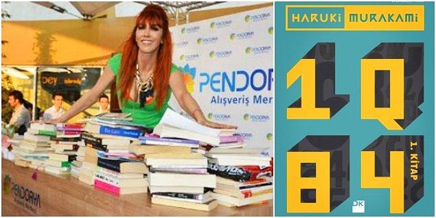 1. Hande Yener
