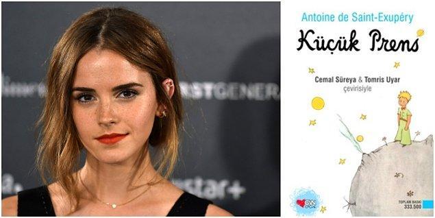 2. Emma Watson