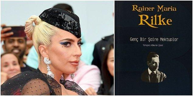 9. Lady Gaga