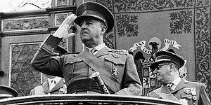 """Son Faşist Diktatör"" Olarak Anılan Francisco Franco Kimdir?"