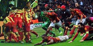 Avrupa Fatihi Yeni Zaferler Peşinde! Galatasaray'ın Şampiyonlar Ligi'ndeki Unutulmaz Maçları