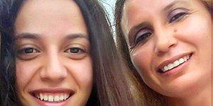 Erkek Arkadaşı Tarafından Vahşice Katledilen Ayten Keklik'in Annesi: 'Öldürdükten Sonra Kızıma Tecavüz Etmiş'