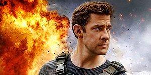 Tom Clancy's Jack Ryan Dizisinde Dikkat Çeken Müzik: 'Hoplayıver Çekirge'
