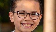 Okulunda Dışlandıktan Sonra Modelliğe Başlayıp Ünlü Olan Otizmli Küçük Çocuk