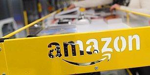 Dünya Devi Amazon, Türkiye'deki Faaliyetlerine Resmen Başladı