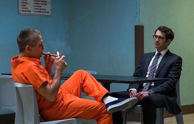 4. The Good Cop (Netflix, Eylül 21)