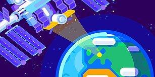Eğer Bugün Başlasaydık, Bir Uzay Üssünü Nasıl Yapardık?