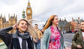 İngiltere'de Lisans veya Yüksek Lisans Yaparken Seni Çalışma İzni Sahibi Yapacak Programlar Burada!