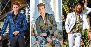 Yeniliğin Peşinde Modayı Takip Eden Erkekler İçin; Sonbahar Fırsatı %70'e Varan İndirimlerle!