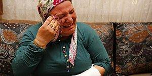 Kimse Müdahale Etmedi: 'Kornayı Duymadığı İçin' Saldırıya Uğrayan İşitme Engelli Kadının Kolu Kırıldı
