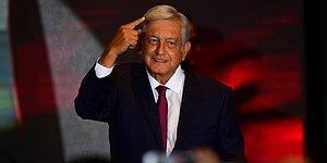 Tarifeli Uçakta 3 Saat Bekledi: Meksika Devlet Başkanı Obrador Tasarruf İçin Başkanlık Uçağını Satıyor