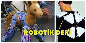 Hazır Değiliz: Robotlar Bu Yeni Teknolojiyle Önce Evlerimizi Ele Geçirecek!