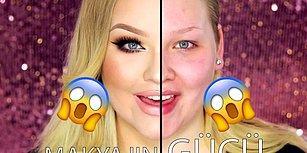Makyajla Geçirdikleri Değişimleri Görünce Uzunca Bir Süre Kendinize Gelemeyeceğiniz 18 Kişi
