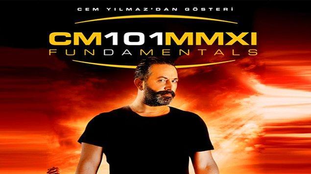 13. CM101MMXI  Fundamentals - 3.842.535 - IMDB: 9.3