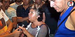Tek Başına Terörü Bitirmek İçin Bitlendirme Planı Yapan Kadın: '6 Ayda 1 Kez Banyo Yaptım'