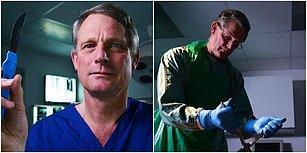 23 Bin Otopsi Yaptı! Pataloji Uzmanı Dr. Richard Shepherd'tan Mesleğiyle İlgili Tüyler Ürpertici İtiraflar