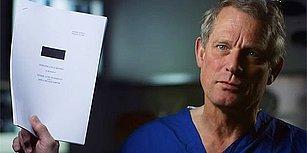 23 Bin Otopsi Yaptı! Patoloji Uzmanı Dr. Richard Shepherd'tan Mesleğiyle İlgili Tüyler Ürpertici İtiraflar