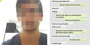 Ailelere Uyarı Niteliğinde: 'Doktorum' Diyerek WhatsApp'tan Çocukların Fotoğraflarını İsteyen Şahıs Tutuklandı