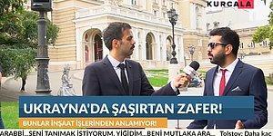 Yurt Dışında Bizleri Temsil Eden İlk Türk Belediye Başkanı: Ukrayna Belediye Başkanı