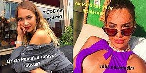 Miss Turkey 2018'in İddialı Finalistleri Genel Kültür Sorularına Verdikleri Yanıtlarla Şaşırttı
