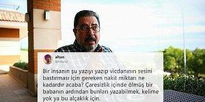 Sabah Gazetesi Yazarı Engin Ardıç İntihar Eden İsmail Devrim'i Hedef Aldı: 'Pantolon Bahane, Muhalefet Şahane'