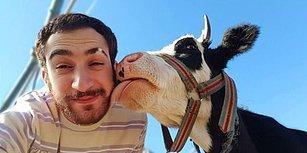 Engelli İnsanlar ve Hayvanlar İçin Protez Üreten Güzel İnsan: 'Hayat Tamircisi'