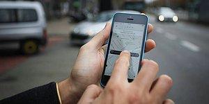 'Fatura Kesmiyorlar' Tartışmaları Son Buldu! UberXL Yolcuları İçin E-Fatura Sistemine Geçiş Yaptı