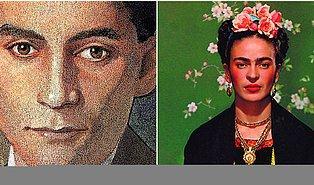 Sanattan Bilime Tarihte İz Bırakmış İsimler Hakkında Belki de İlk Kez Duyacağınız 101 Bilgi