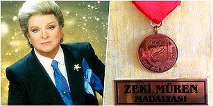 Zeki Müren'in Kore Şehitlerimiz İçin Kendi Parasıyla Bastırdığı Madalyaların Gurur Verici Hikayesi