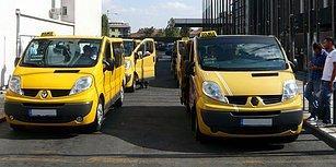 Taksim-Bostancı Dolmuşunda Taciz Davası:  Şoföre Ertelemeli 1.500 TL Ceza