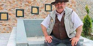 'Ölümlü Dünya' Demiş ve 5 Ay Önce Mezarını Yaptırmıştı: Oyuncu Yakup Yavru Hayata Veda Etti