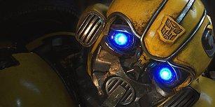 Transformers'ın Sevilen Karakteri Bumblebee'nin Filminden Yeni Fragman Geldi!
