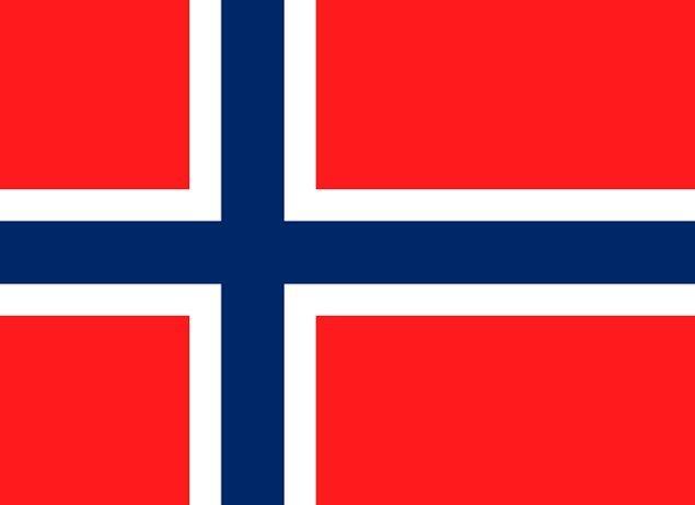3. Norveç