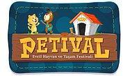 Türkiye'nin İlk Evcil Hayvan Festivali İstanbulda.