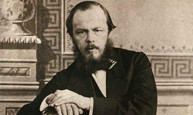 1881: Rus yazar Dostoyevski hayatını kaybetti.
